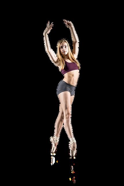DD dancer