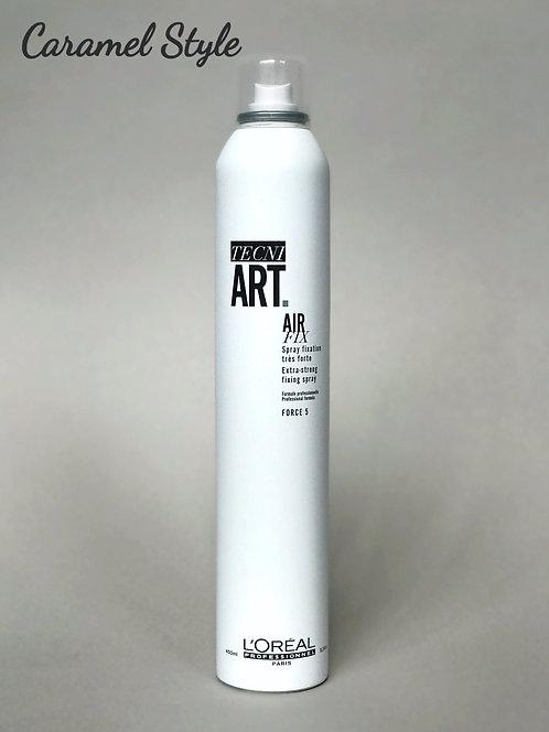 Спрей L'Oreal Professionnel Tecni.art Pure Air Fix No Fragrance  400ml
