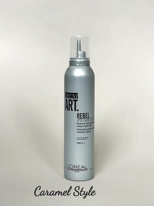 Мус L'Oréal Professionnel Tecni.Art Rebel Push-up 250ml