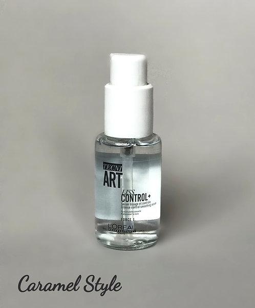 Олійка для контролю гладкості волосся L'Oreal Professionnel Tecni.art Liss 50ml