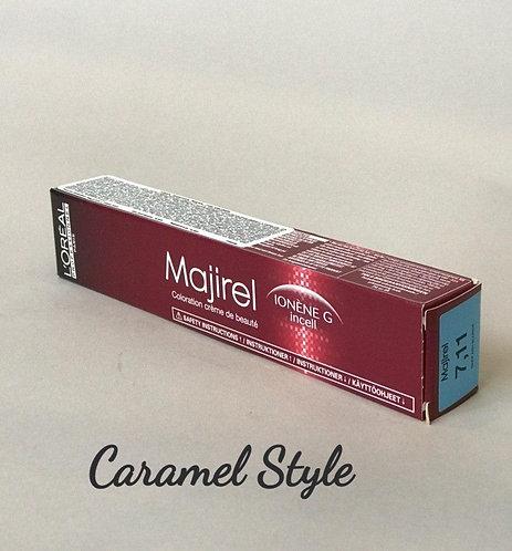 Фарба L'Oréal Professionnel Majirel 7.11Блондин глибокий попелястий 50ml