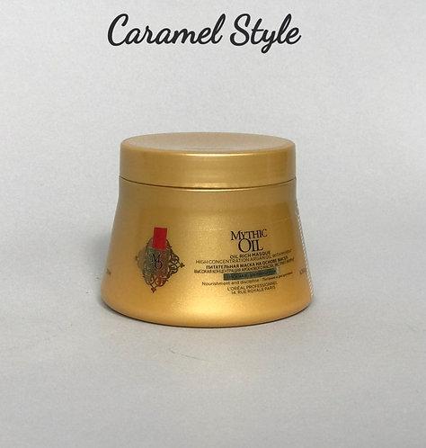 Маска для густого волосся L'Oreal Professionel Mythiс ОіІ 250 ml