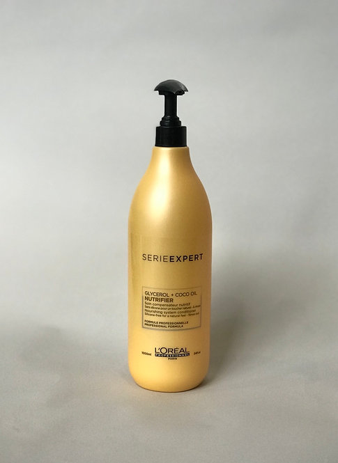 Кондиціонер L'Oreal Professionnel Nutrifier Conditioner 1000ml