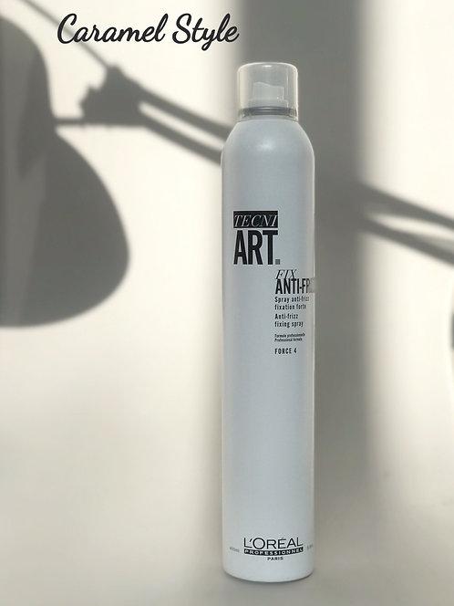 Спрей для волосся L'Oreal Tecni Art Air Fix дуже сильної фіксації 400ml