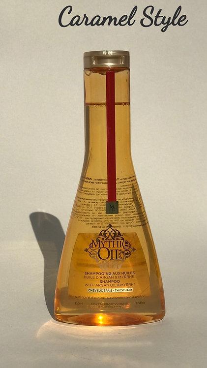 Шампунь для густого волосся L'Oreal Professionnel Mythic Oil Shampoo 250 ml