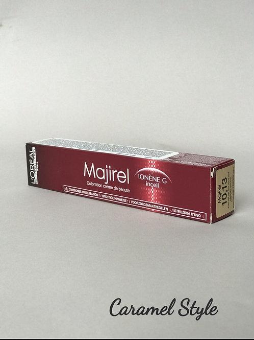 Фарба L'Oréal Professionnel Majirel 10.13 Дуже світлий блондин попел-золот. 50ml
