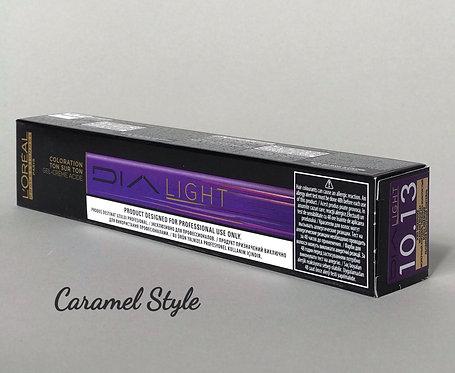 Фарба L'Oréal Professionnel Dia Light Молочний кокт. Попел.-Зол 50ml