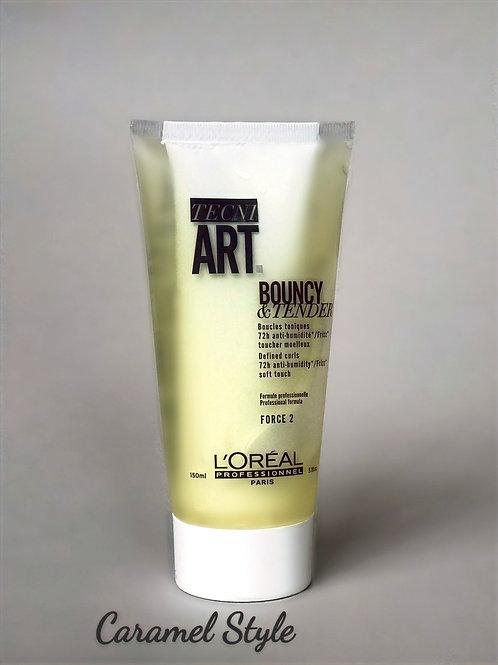 Крем-гель для кучерявого волосся L'Oréal Professionnel Tecni.Art150ml