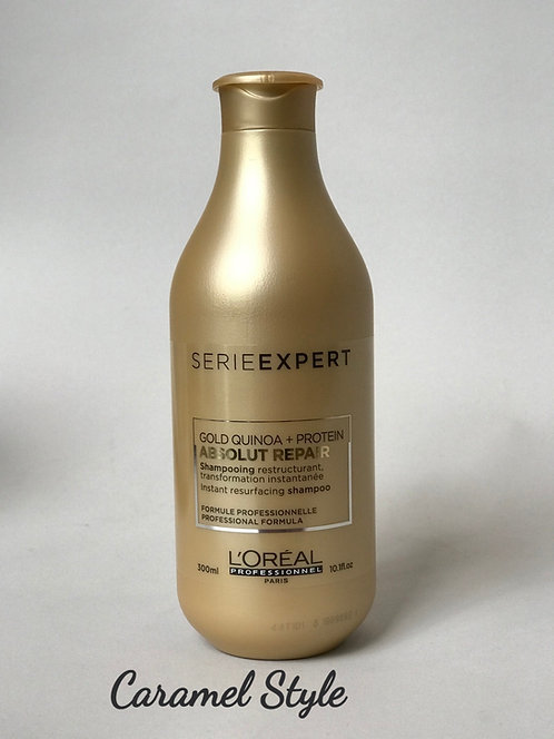 Шампунь L'Oreal Professionnel Absolut Repair Lipidium 300ml