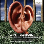 G. Ph. Telemann: Double concerto with recorders