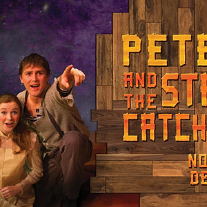 S37 Peter And The Starcatcher