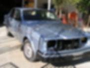 Volvo 240 Restoration Services