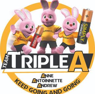 TrippleA