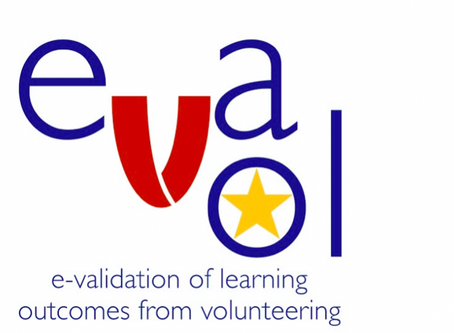 EvaVol: E-validation of learning outcomes from volunteering