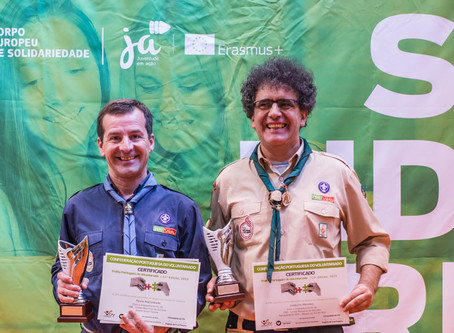 CPV celebra Dia Internacional dos Voluntários com entrega do Troféu Português do Voluntariado