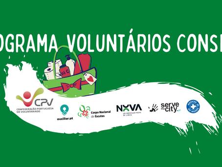Programa Voluntários Consigo
