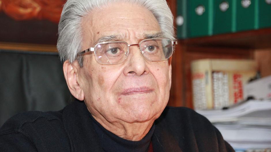 Nota sobre o falecimento do Padre Victor Feytor Pinto