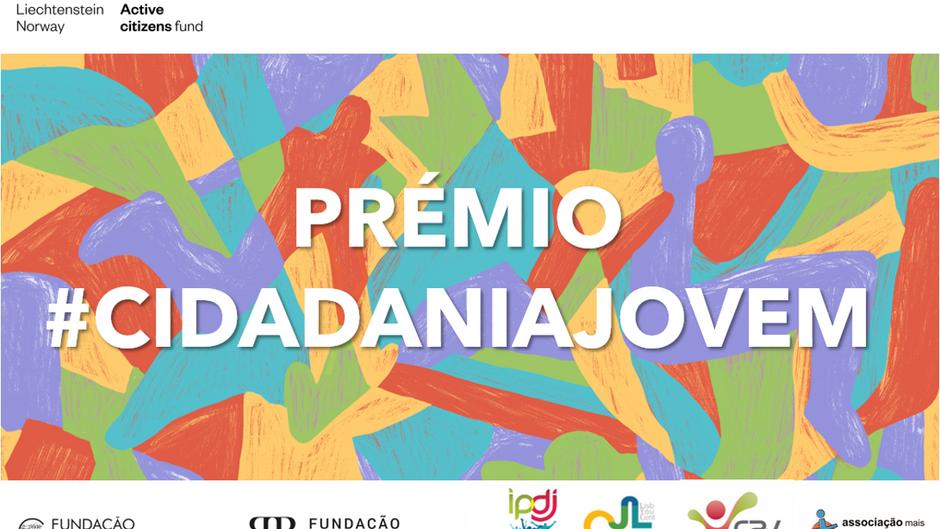 Prémio #CidadaniaJovem 2021 - Candidaturas Abertas