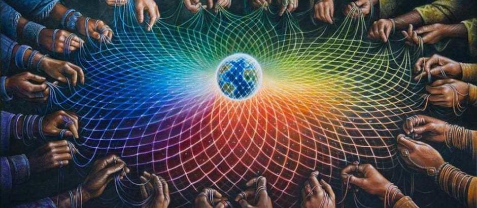 Le champ magnétique terrestre relie tous les êtres vivants