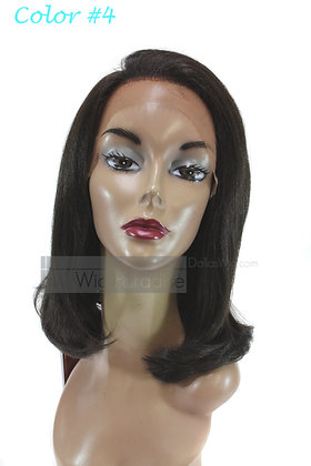 It Tress-Human Blended VH4 Lace Front Wig
