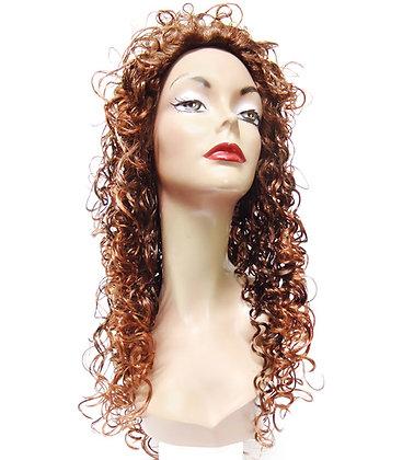 Motown Tress Synthetic Mimi Wig