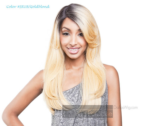 Isis Collection-Brown Sugar BS201 Lace Front Wig