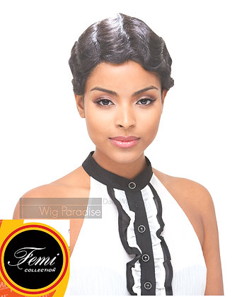 Femi Collection- Human H/H Mom Wig