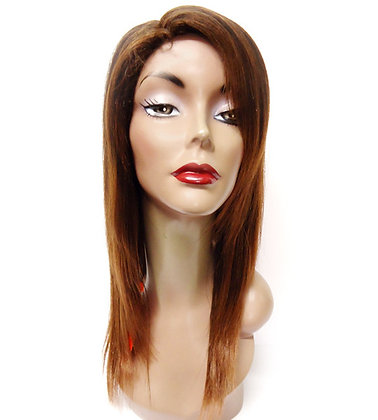 West Bay Sepia Human H Perfect Wig