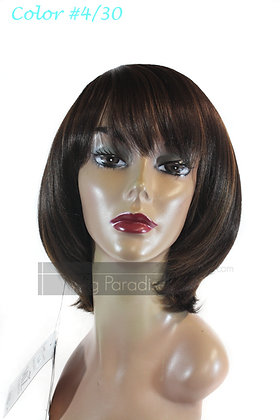 Miz Collection Human H Yuan wig