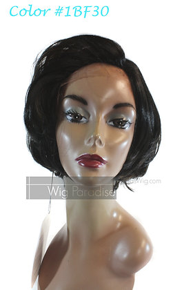 It Tress Synthetic FLW Apple Lace Front Wig