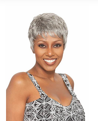 Vanessa Synthetic Deo Wig