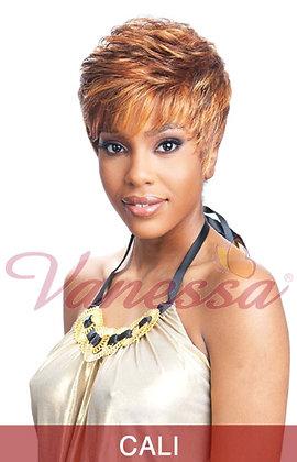 Vanessa Synthetic Cali Wig