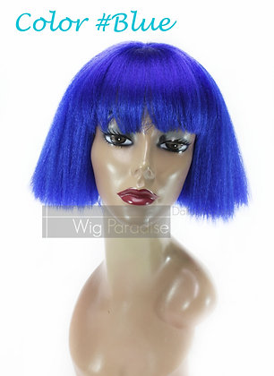 Miz Collection Synthetic Elga Wig