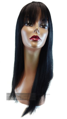 Silhouette Human Julie Wig