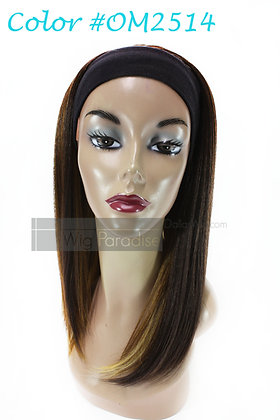 Junee Fashion Manhattan EZ Dean Wig