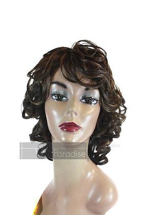 Junee Fashion Manhattan Synthetic Navi Wig