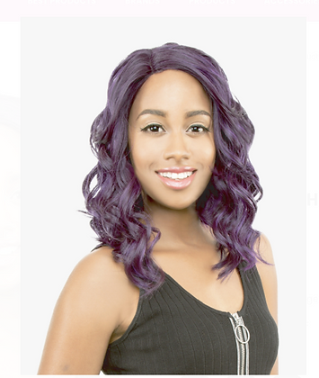R&B Synthetic RL 5Star Lace Front Wig