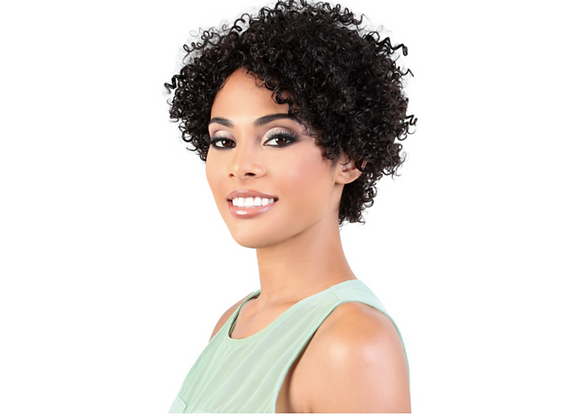 Motown Tress Human Aden Wig