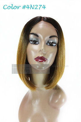 It Tress Human Blended Lace Jinny Wig