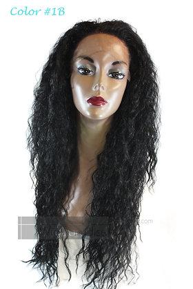 It Tress-Synthetic Flw Azalea Lace Front Wig