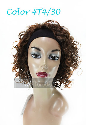 Junee Fashion Manhattan Synthetic EZ Owen Wig
