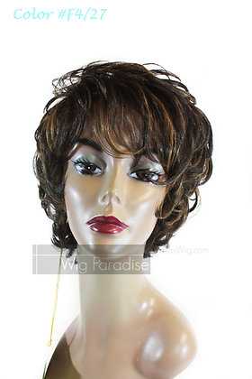 Junee Fashion Manhattan Synthetic Lina Wig