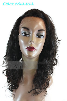 Motown Tress Human HBR L Faye Lace Front Wig