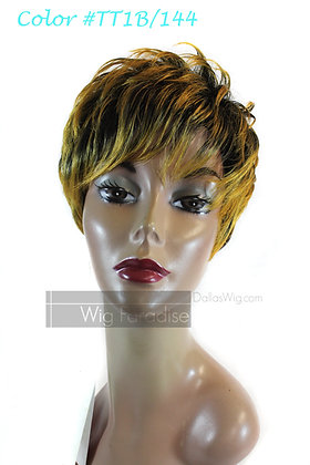 It Tress-Synthetic Pinki Wig