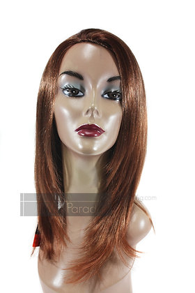 Motown Tress Synthetic 3/4 Kyna Wig