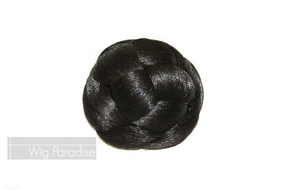 Aplus Synthetic Braid Bun
