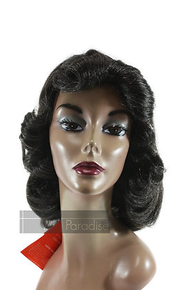 Chade-Synthetic Jackie Wig
