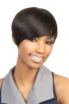Motown Tress Human H Volta Wig