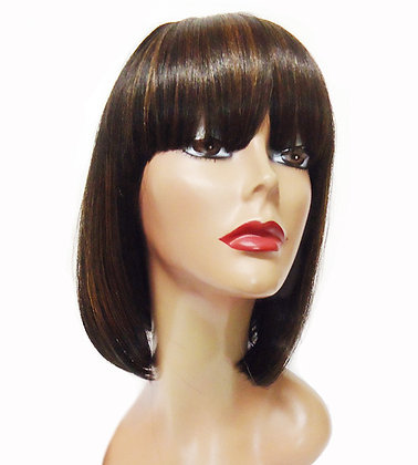 It Tress- Human Hair Blended Naomi Wig