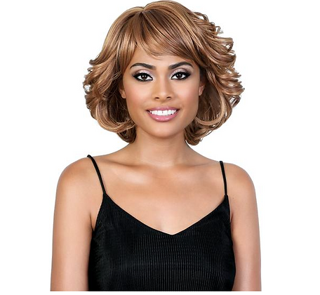 Motown Tress Synthetic Capri Wig